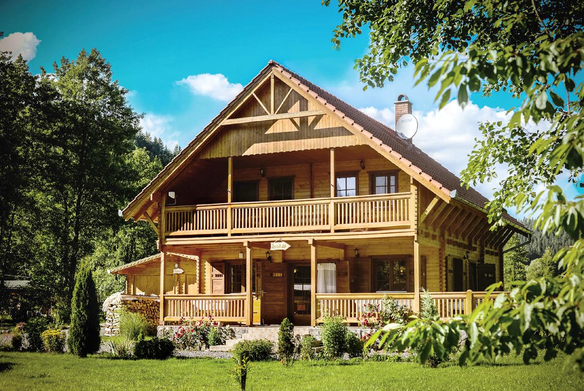 Family Houses - Libán