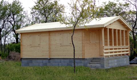 Villa's - Rába