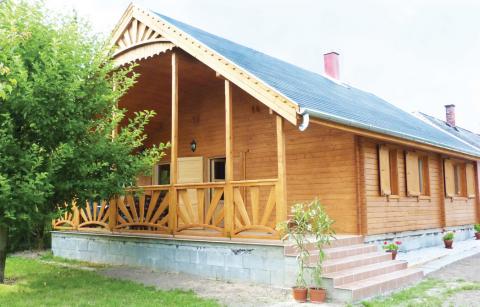 Villa's - Dawn